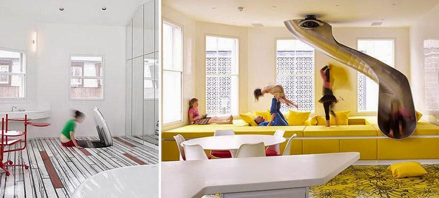 habitaciones creativas para niños 11