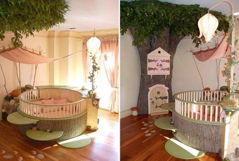 habitaciones creativas para niños 13