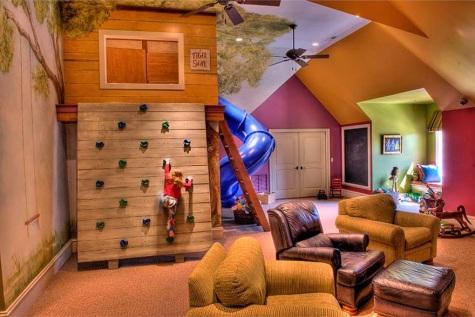 habitaciones creativas para niños 15
