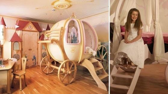 habitaciones creativas para niños 17
