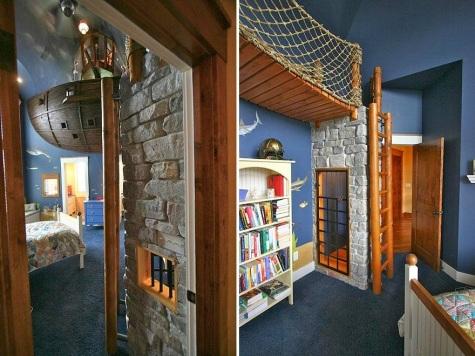 habitaciones creativas para niños 2